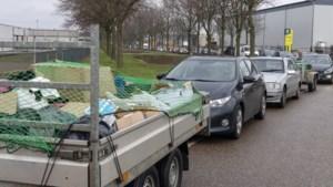 VVD Venlo vreest dumpingen door drukte bij milieustraat en pleit voor tijdsblokken