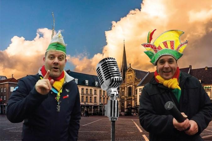 Sittard heeft een nieuwe digitale carnavalszender: Radio Nónnevot