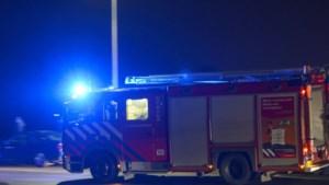 Moeder en zoon gered van dak brandende woning in Hoensbroek