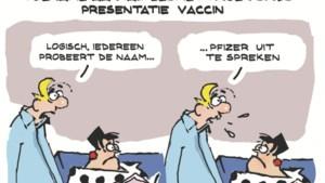 Toos & Henk - 2 januari 2021