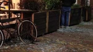 Twaalf mensen vast na afvuren carbidkanon in Friesland