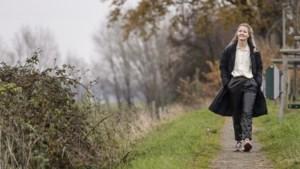 Juul Franssen piekert veel minder dan vroeger: 'Ik haal mijn geluk niet meer alleen uit judo'