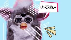 Op je zolder ligt een goudmijn: die oude Furby of Transformer kan veel geld opleveren