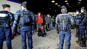 Illegale rave in Frankrijk na twee nachten beëindigd