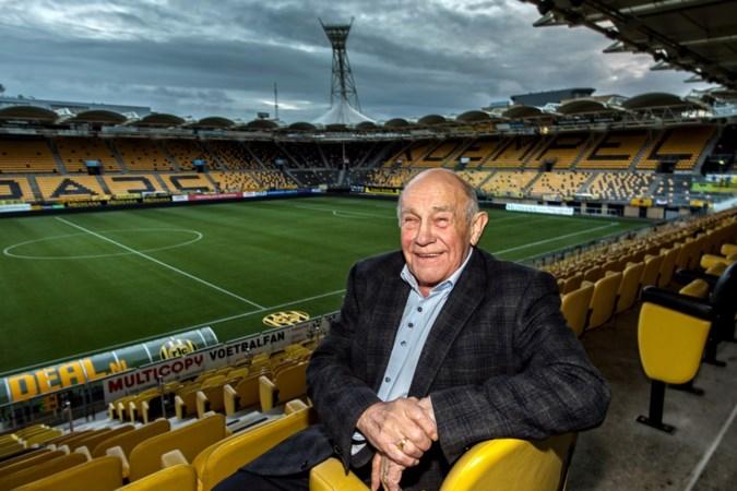 Voormalig Roda-eigenaar Frits Schrouff: 'Ik ben veel te vrijgevig geweest'