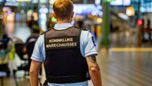 Eerste Britten geweigerd aan Nederlandse grens
