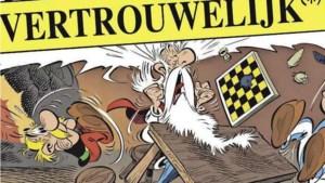 Exclusief inkijkje: zo ziet nieuwe Asterix eruit