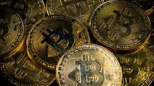 Bitcoin door grens van 34.000 dollar