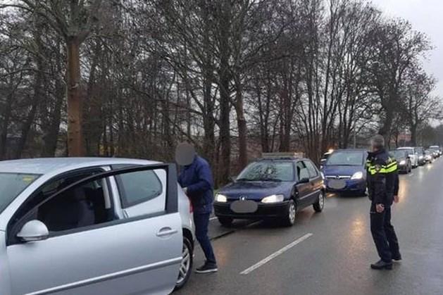 Vuurwerkcontroles politie en boa's aan Belgische grens