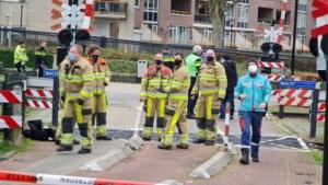 Geen treinen tussen Sittard en Maastricht door ongeval