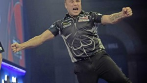 Gerwyn Price wint WK darts en neemt de troon over van Michael van Gerwen