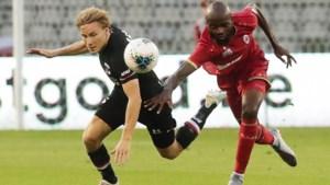 FC Antwerp-rebel komt in Anderlecht-shirt naar de training en wordt geweigerd