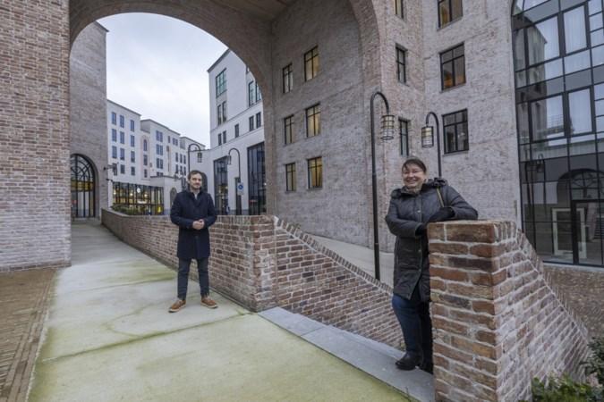Spat Heerlens Maankwartier straks in 225 landen van het scherm?