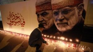Iran zint op wraak voor aanslag op generaal Qassem Soleimani: 'Trump zal zijn straf niet ontlopen'