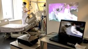 Virtuele coronapatiënt Harry kreunt levensecht voor trainingsdoeleinden bij VieCuri