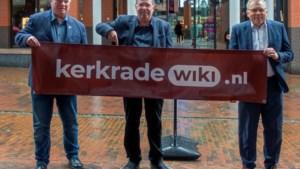 KerkradeWiki.nl: een encyclopedie over en van Kerkrade die er voor iedereen is