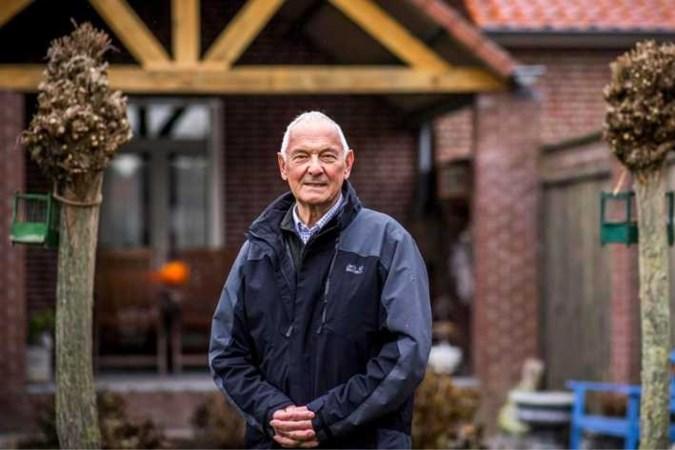 Lambert de Bruyn (72) uit Roosteren heeft amyloïdose: 'Ik werd alleen maar zieker'
