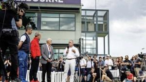 'Seizoensstart Formule 1 op losse schroeven'