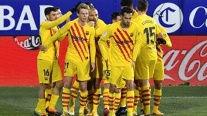 Spaanse media lovend over matchwinnaar Frenkie de Jong