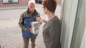 Goede Doelenweek Peel en Maas verzet van april naar september