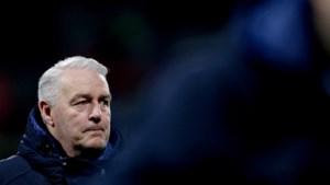 Hans de Koning: 'Die 0-13 tegen Ajax terugkijken was een soort SM'