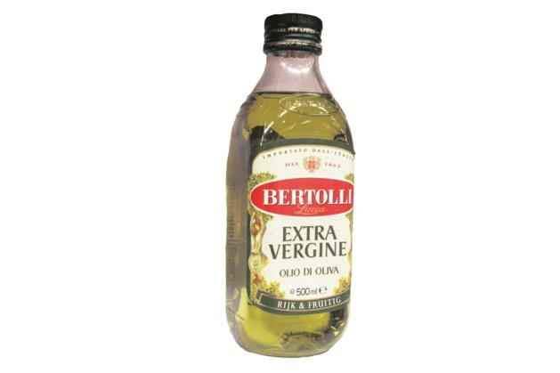 Unilever verkoopt het 'Italiaanse' Bertolli aan Enrico-Glasbest