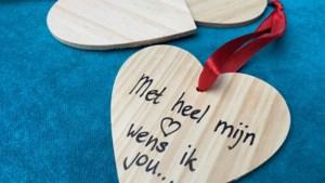 Toon Hermans Huis Parkstad verzamelt wensen voor Wereldkankerdag