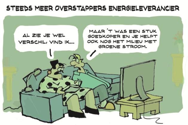 Toos & Henk - 6 januari 2021