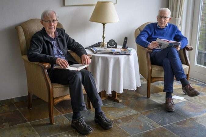 Loek van de Weijer en Wim Heijmans over hun rubriek Jinne Prul: honderd keer 'zin in onzin'