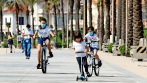Coronacrisis desastreus voor Spaans toerisme: 78 procent minder toeristen