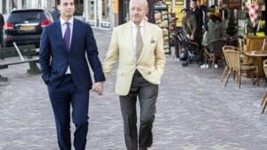 Theo Hiddema: een vreemde eend in de Haagse bijt