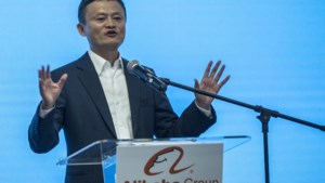 'Alibaba-topman Jack Ma is niet vermist, maar houdt zich een tijdje stil'