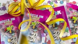 Op zoek naar verstopte exemplaren van de Greutsje Pin in Sittard