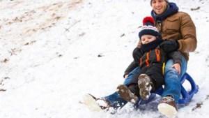 Woensdag flink wat sneeuw: mogelijk drie centimeter in Limburg