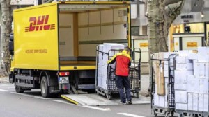 Waarschuwing: 'Pas op voor oplichting uit naam van DHL of PostNL'