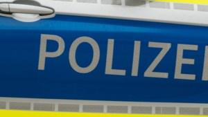 Politie maakt einde aan illegaal feest net over Duitse grens bij Koningsbosch