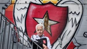 Oud-MVV-verzorger Sef Hoenjet overleden op 77-jarige leeftijd
