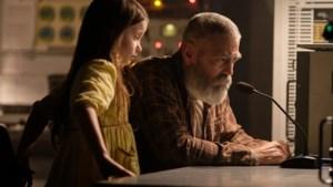 Recensie Netflix-film 'The Midnight Sky': gekwelde Clooney in inktzwarte toekomst