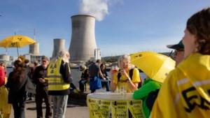 Geen extra scheurtjes in kernreactor Tihange 2