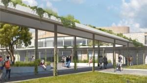 Citaverde College Roermond krijgt nieuwe, duurzame school