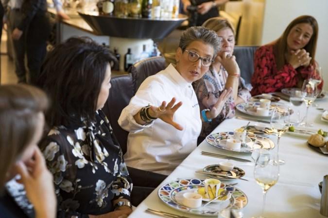 Da Vinci in Maasbracht bij tien best scorende restaurants van afgelopen tien jaar