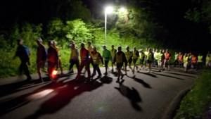 Jaarlijkse wandeling langs de Mergellandroute ook afgelast voor 2021