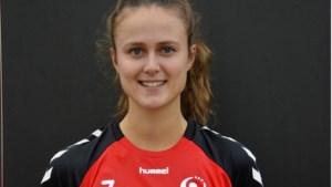 HandbaL Venlo versterkt zich tijdens lockdown met Roos Beljon