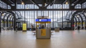 Burgemeester Heerlen doet beroep op NS om balie- en servicepersoneel op station te handhaven