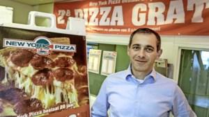 New York Pizza groeit als kool: 'Pizza blijkt populair coronavoer te zijn'