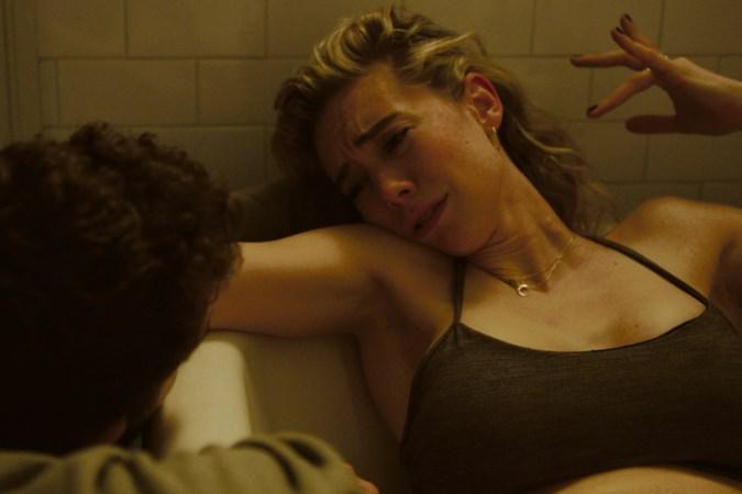 Vanessa Kirby na 'The Crown' nu in 'Pieces of a Woman': filmkroon voor een tv-prinses