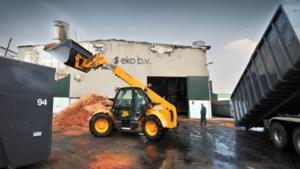 Provincie bijt in het stof in strijd tegen Venrayse houtverwerker