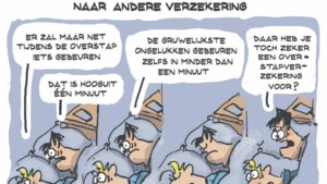 Toos & Henk - 8 januari 2021