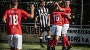 VV Caesar verlengt contract trainer Peter Haemers en rest van de staf
