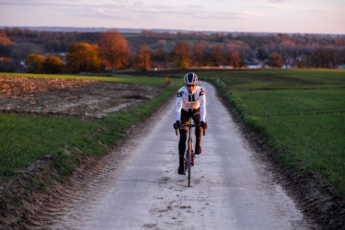Transfer naar Deense ploeg afgeketst: tijd dringt voor wielrenner Nils Sinschek